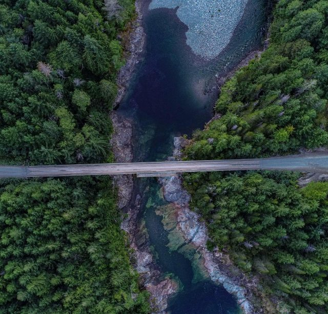 """""""After convincing me to try flying his new drone, I was immediately in love. I saw the benefits from a work perspective, but I also loved the scenic shots I could capture. With this new power at my fingertips, I could see entire landscapes from that aerial perspective without having to leave the ground.""""  Have you read 'An Aerial Perspective' in our recent issue of the magazine?  Words and Photo by Colin Filliter of @suavair  #strathconacollective #createplayexplore  #strathconaregion #explorebc #beautifulbc #vanislewild #explorevanisle #explorevancouverisland"""